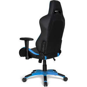 AKRacing Premium Plus Blue AK-PPLUS-BL