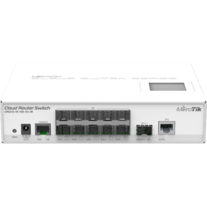 Switch MikroTik CRS212-1G-10S-1S IN