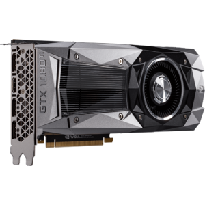 GIGABYTE GeForce GTX 1080 Ti Founders Edition 11G N108TD5X-B