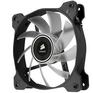 Ventilator Corsair Air Series AF120 LED White Quiet Edition CO-9050015-WLED