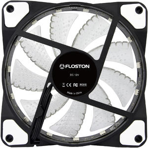 Ventilator Floston ICE 15RGB LED