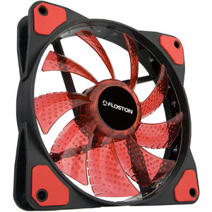 Ventilator Floston ICE15Red LED