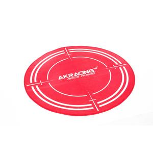 AKRacing AK-FLOORMAT-RD