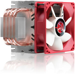 Cooler RAIJINTEK AIDOS Direct Contact CPU Cooler
