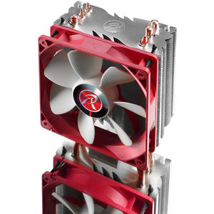 Cooler RAIJINTEK THEMIS Direct Contact CPU Cooler