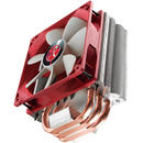 THEMIS Direct Contact CPU Cooler