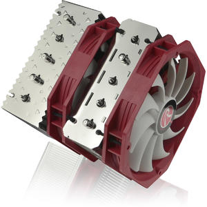 Cooler RAIJINTEK TISIS Dual Element Extreme CPU Cooler