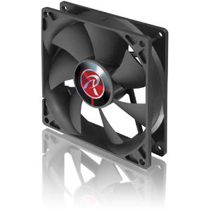 Cooler RAIJINTEK RHEA Heatpipe CPU Cooler - PWM - 92mm