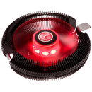 Juno-X CPU Cooler - Red LED