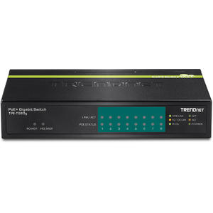 Switch Trendnet TPE-TG80g