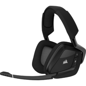 Corsair VOID PRO RGB Wireless Premium Gaming Dolby 7.1 -Carbon CA-9011152-EU