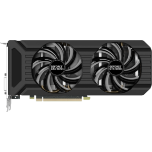 PALIT GeForce GTX 1070 Ti Dual Fan, 8GB GDDR5, 256-bit