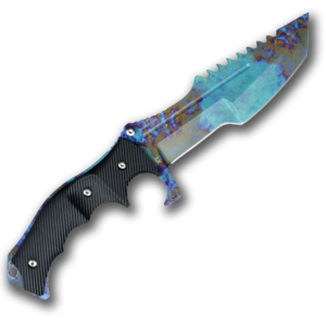 Fadecase Huntsman Elite Case Hardened HE7-CH