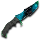 Huntsman Elite Gamma Doppler Phase 4 HE12-GDP4