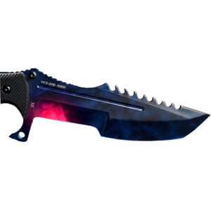 Fadecase Huntsman Elite Black Pearl HE13-BP