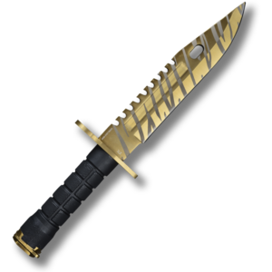 Fadecase M9 Tiger Tooth M2-TT