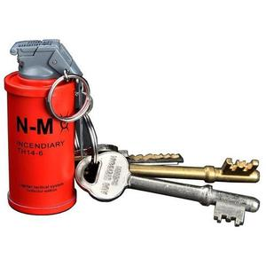 Fadecase Keychain Incendiary Lighter S-INC