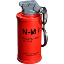 Keychain Incendiary Lighter S-INC