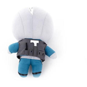 Fadecase CT Plush Toy