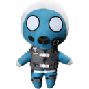 CT Plush Toy