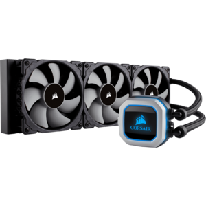 Cooler Corsair Hydro Series™ H150i PRO RGB CW-9060031-WW