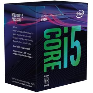 Procesor Intel box i5-8400 Coffee Lake