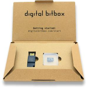 Shift Cryptosecurity Bitbox