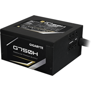 Sursa GIGABYTE 750W 80 Plus Gold