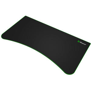Arozzi Arena Mouse Pad - Green Border
