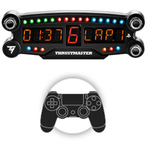 THRUSTMASTER BT LED DISPLAY PS4