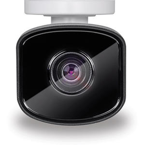 Camera de supraveghere Trendnet INDOOR/OUTDOOR 1MP 720P POE