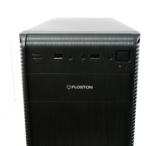 Floston BLACK SIMPLE