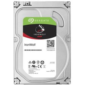 Seagate IronWolf 2TB 3.5 HDD SATA