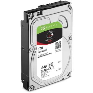 Seagate IronWolf 3TB 3.5 HDD SATA