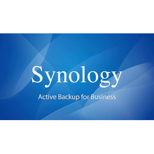 Synology Licenta Active Backup Business Server  VMware - 1 an