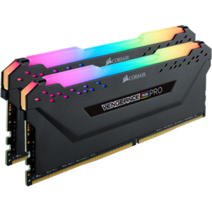 Corsair Vengeance RGB PRO 16GB, DDR4, 2666MHz, CL16, 2x8GB, 1.2V