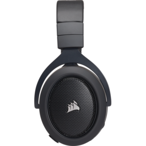 Corsair HS70 WIRELESS GAMING HEADSET — Carbon (EU)