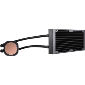 Cooler Corsair Hydro Series™ H100i PRO RGB Liquid CPU Cooler