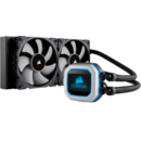 Hydro Series™ H100i PRO RGB Liquid CPU Cooler
