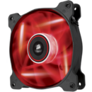 Air Series™ SP120 LED Red High Static Pressure