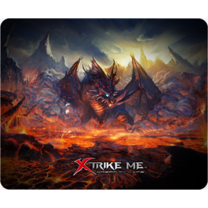 XTRIKE ME MP-002 Mousepad