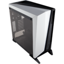 Carbide Series SPEC-OMEGA Tempered Glass Mid-Tower ATX Gaming Case - Alb/Negru