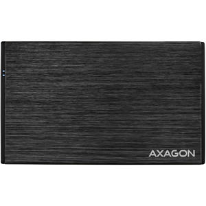 "AXAGON USB3.0 - SATA 3G 2.5"" External ALINE Box"