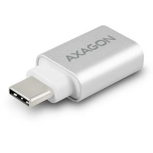 AXAGON USB 3.0 Type-C Male > Type-A Female ALU