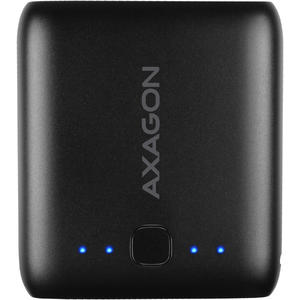 AXAGON Power Bank Li-on 10000mAh 2A IN/2A OUT