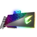 AORUS GeForce RTX 2080 Ti XTREME WATERFORCE WB 11G