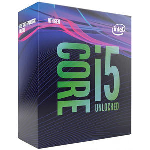 Procesor CPU Intel Core i5 9600K 3.7 GHz9MB Socket 115 NO FAN