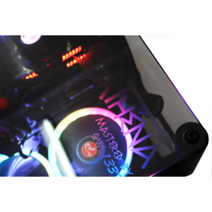 Sistem Gaming ATHENA Prime by ITD Custom Works