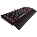 K68 Mechanical Gaming Keyboard Red LED CHERRY® MX Red