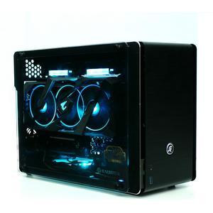 Sistem Gaming DAVID Prime by ITD Custom Works
